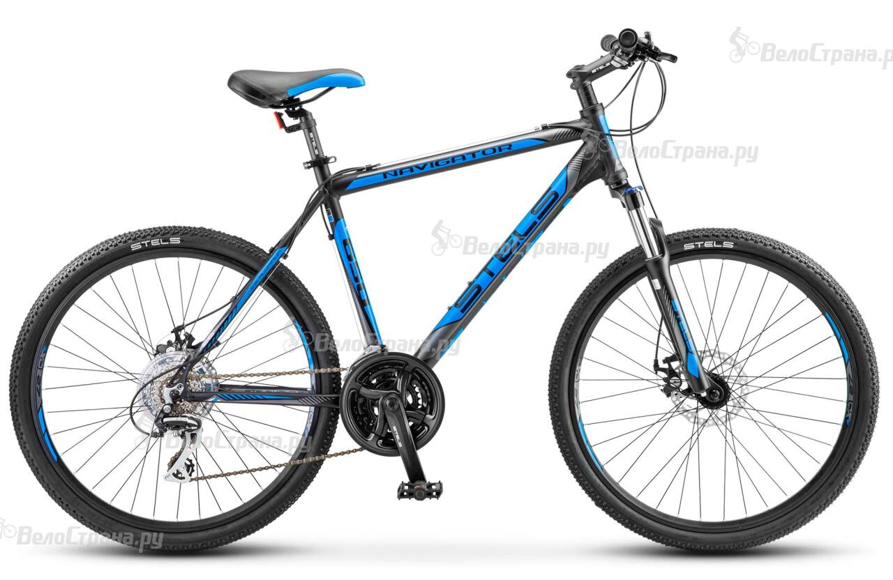 Велосипед Stels Navigator 650 MD V030 (2018) велосипед specialized enduro expert carbon 29 2015