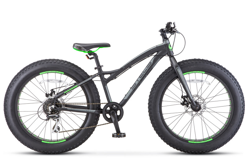 Купить Подростковый велосипед Stels Navigator 480 MD V030 (2018)