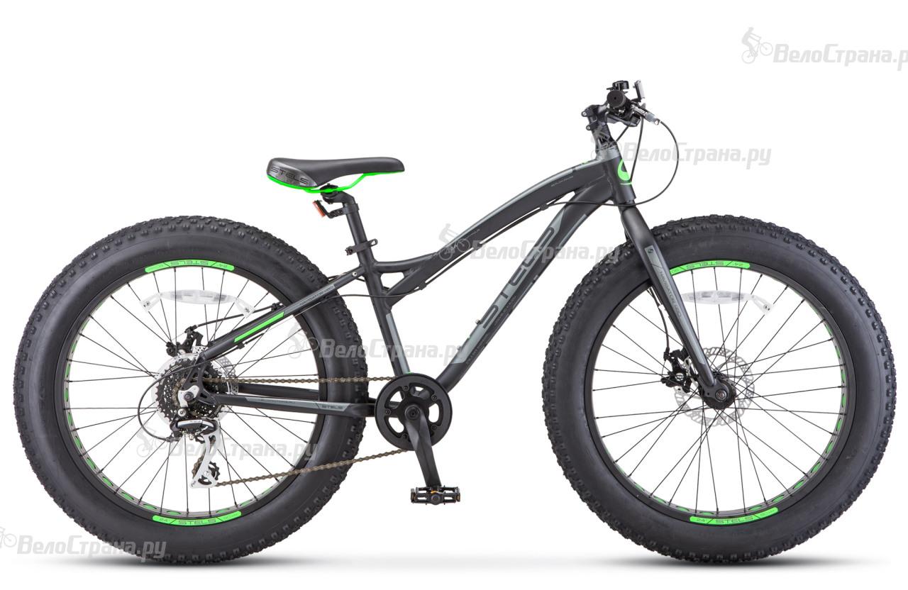 Велосипед Stels Navigator 480 MD V030 (2018) велосипед stels miss 5100 md v031 2018