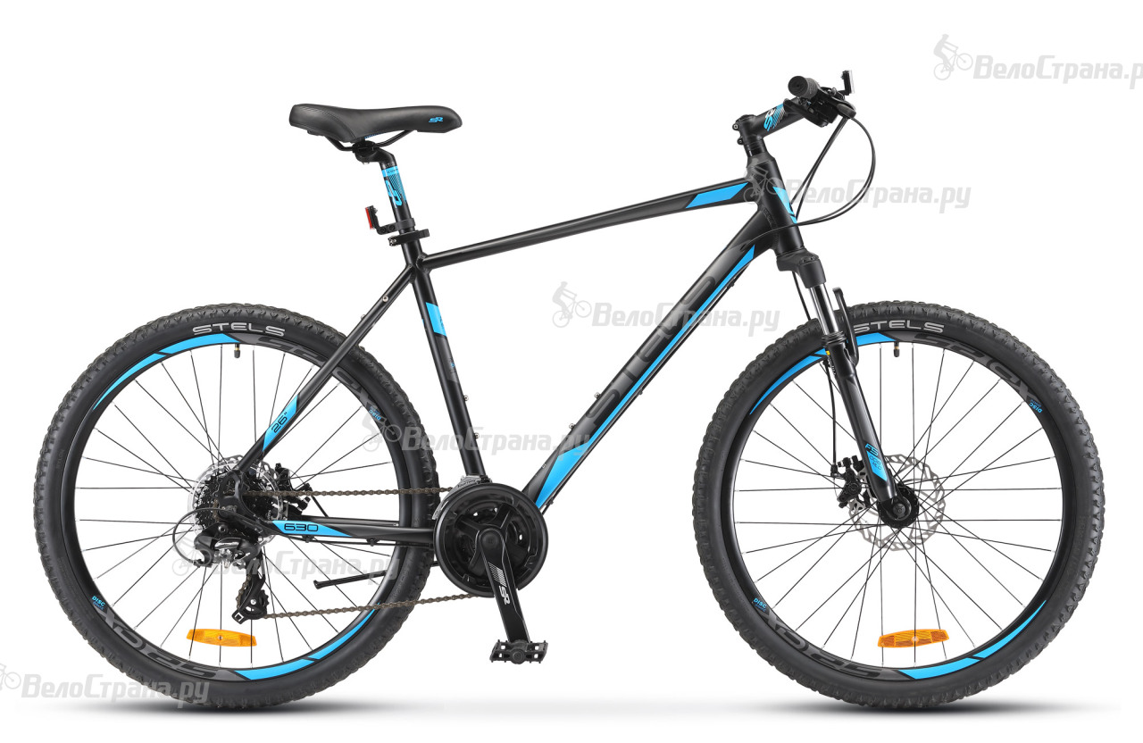 Велосипед Stels Navigator 630 MD V020 (2018) велосипед stels navigator 830 md 2017