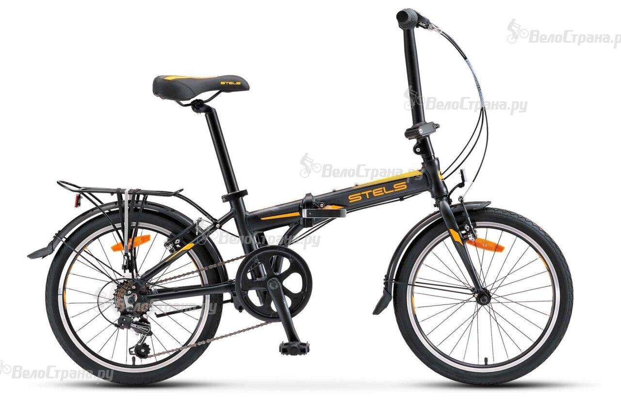 Велосипед Stels Pilot 630 V020 (2018)
