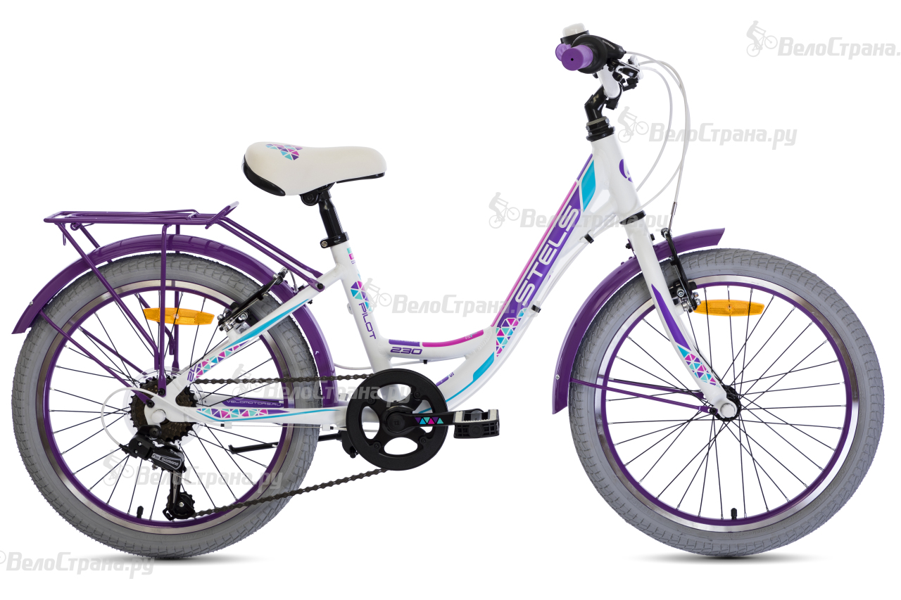 Велосипед Stels Pilot 230 Lady V010 (2018)