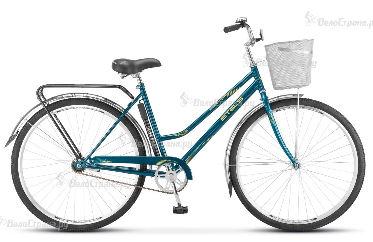 Велосипед Stels Navigator 305 Lady Z010 (2018) велосипед stels navigator 150 3sp lady 2016