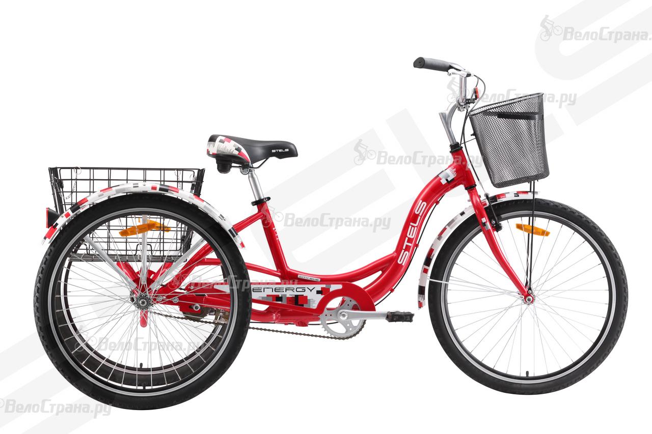 Велосипед Stels Energy I V020 (2018)