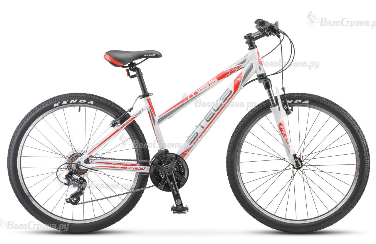 Велосипед Stels Miss 6100 V V030 (2018) велосипед stels miss 6100 2013