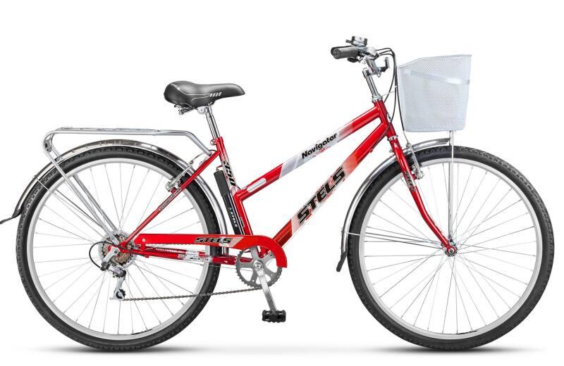 Купить Женский велосипед Stels Navigator 350 Lady Z010 (2018)