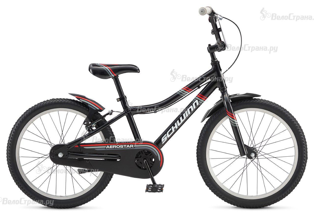Велосипед Schwinn AEROSTAR 20 (2018) велосипед schwinn sprite 2015