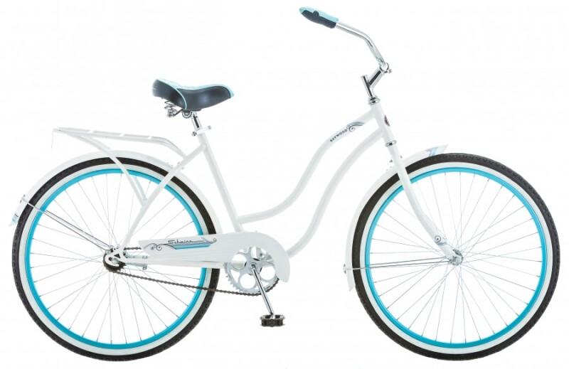 Женский велосипед Schwinn BAYWOOD (2018)  - купить со скидкой