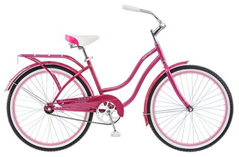 Подростковый велосипед Schwinn BAYWOOD 24 (2018)  - купить со скидкой