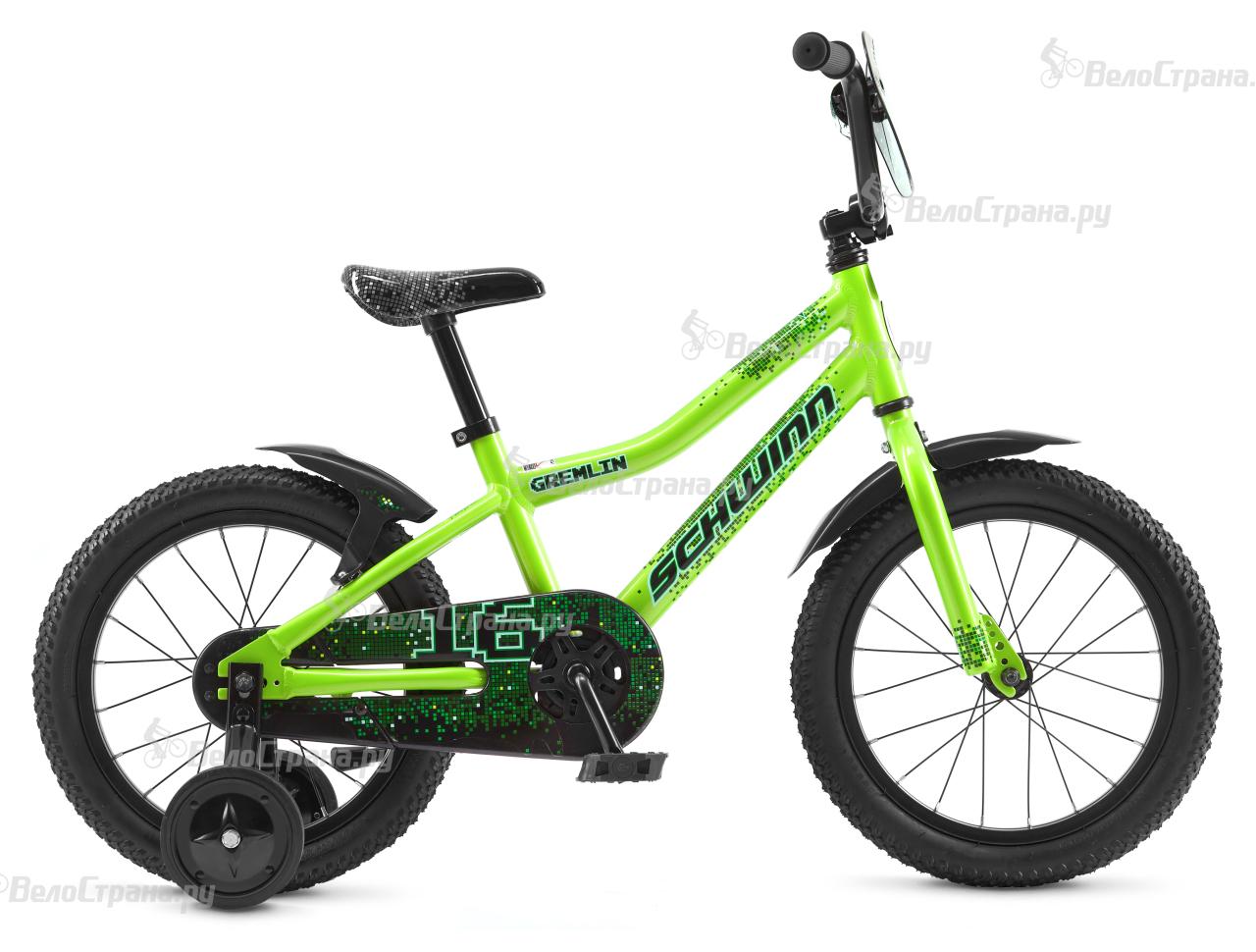 Велосипед Schwinn GREMLIN 16 (2018) велосипед schwinn debutante 2018