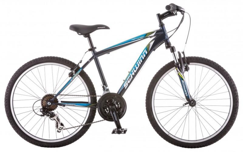 Купить Подростковый велосипед Schwinn HIGH TIMBER 24 (2018)