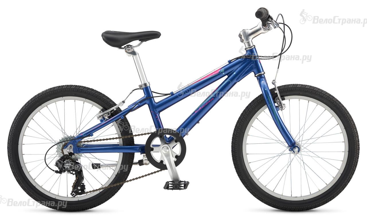 Велосипед Schwinn LULA 20 (2018) велосипед schwinn lula 20 2018