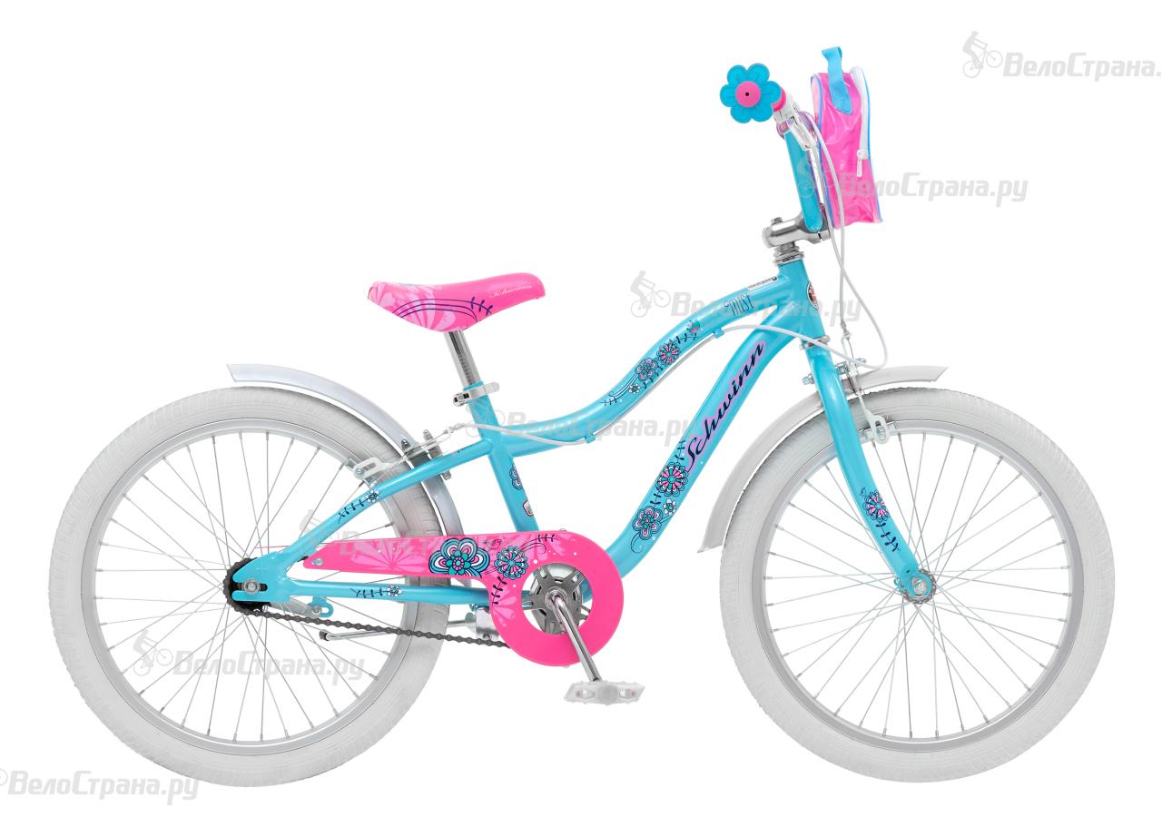 Велосипед Schwinn Mist (2018) велосипед schwinn mist 2015