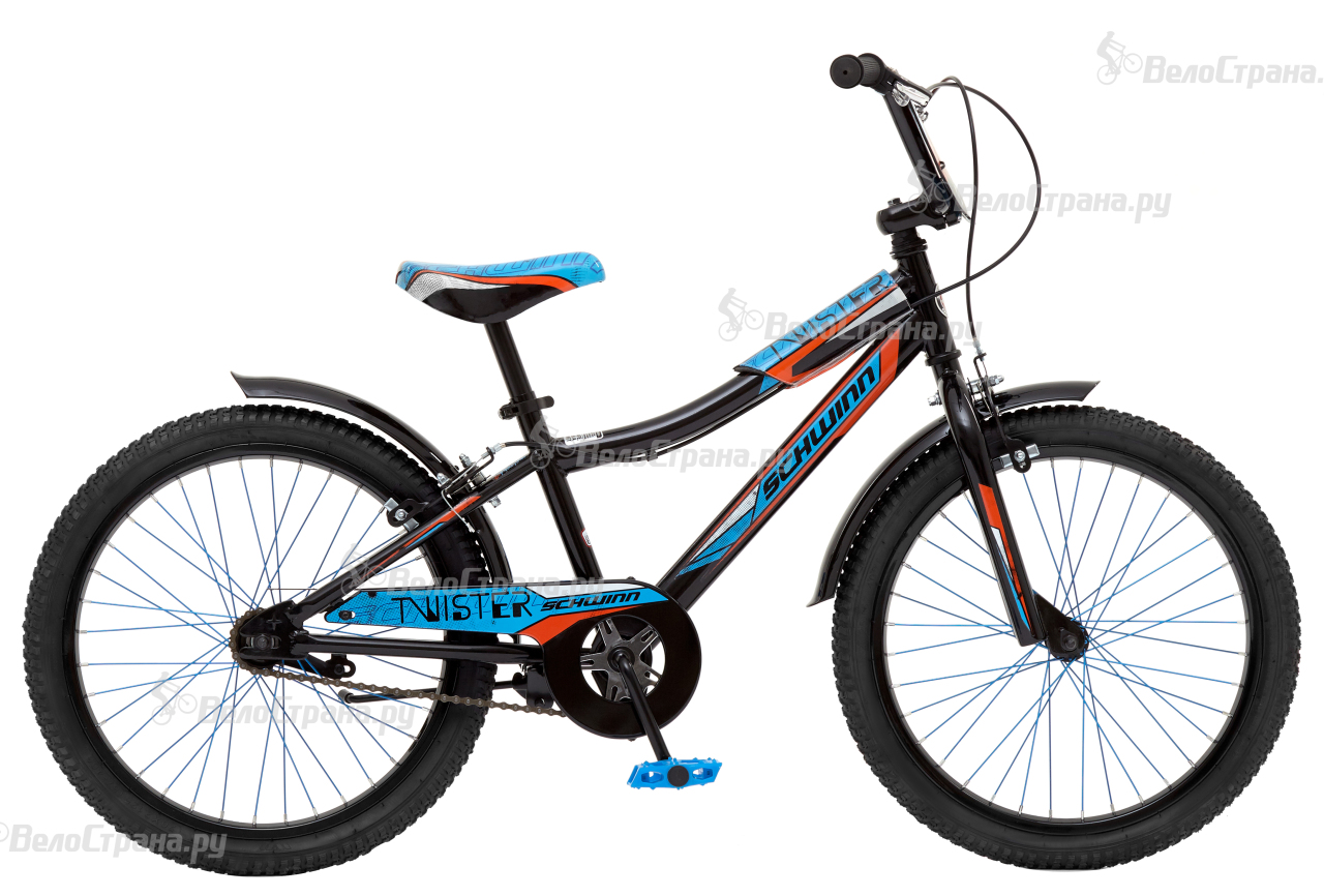 Велосипед Schwinn TWISTER (2018)