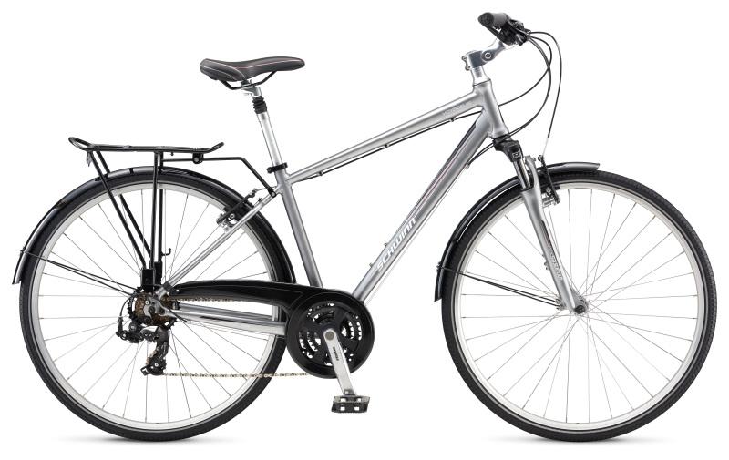 Купить Городской велосипед Schwinn VOYAGEUR commute (2018)