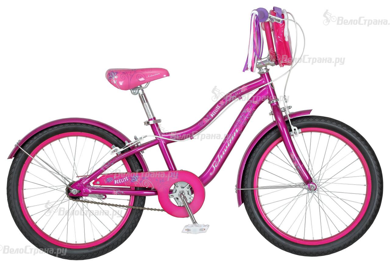 Велосипед Schwinn Deelite 20 (2018) велосипед schwinn lula 20 2018