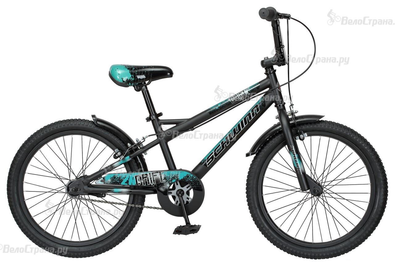 Велосипед Schwinn Drift 20 (2018) велосипед schwinn vantage f1 2016