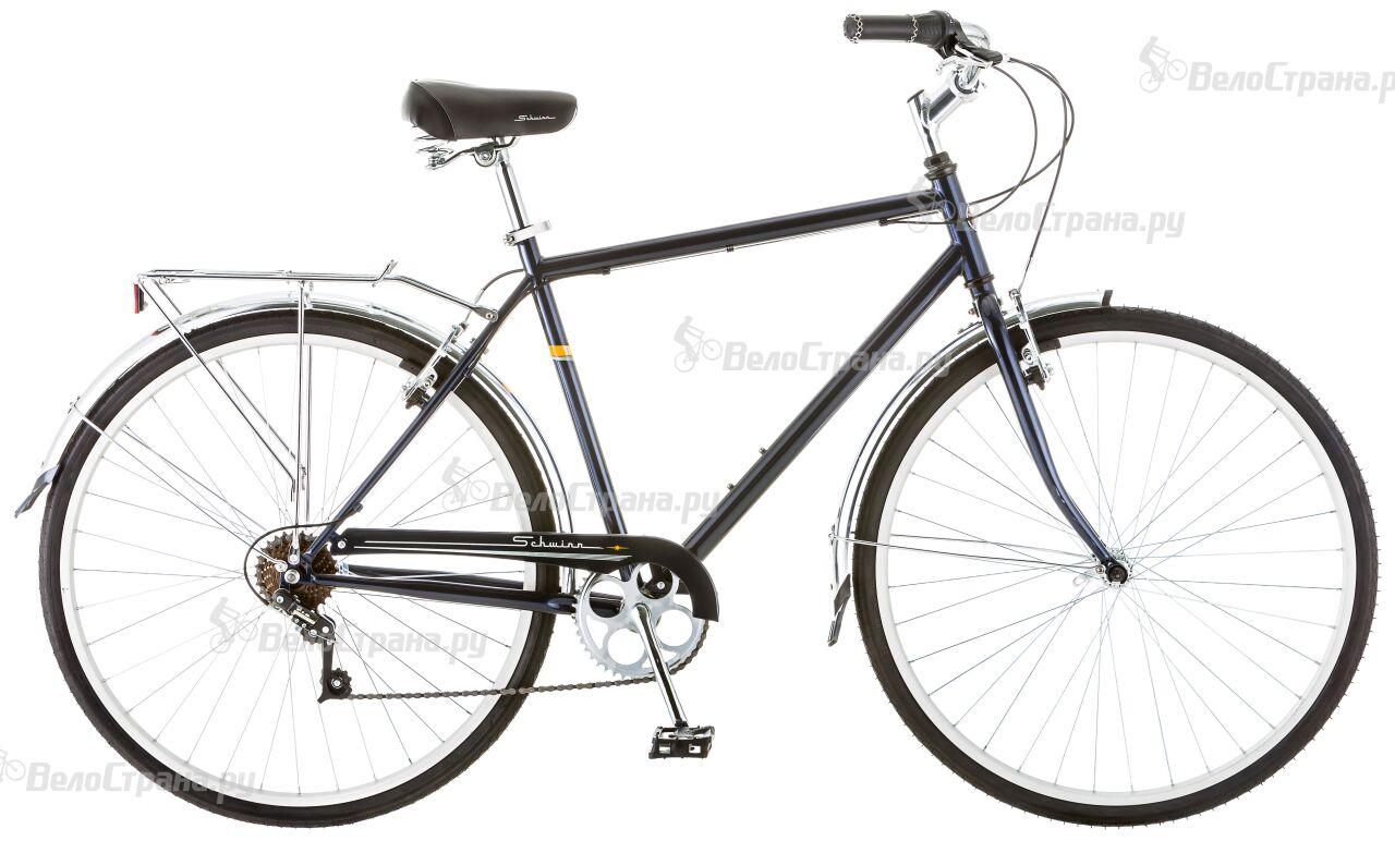 Велосипед Schwinn Wayfarer (2018) велосипед schwinn tornado 2015