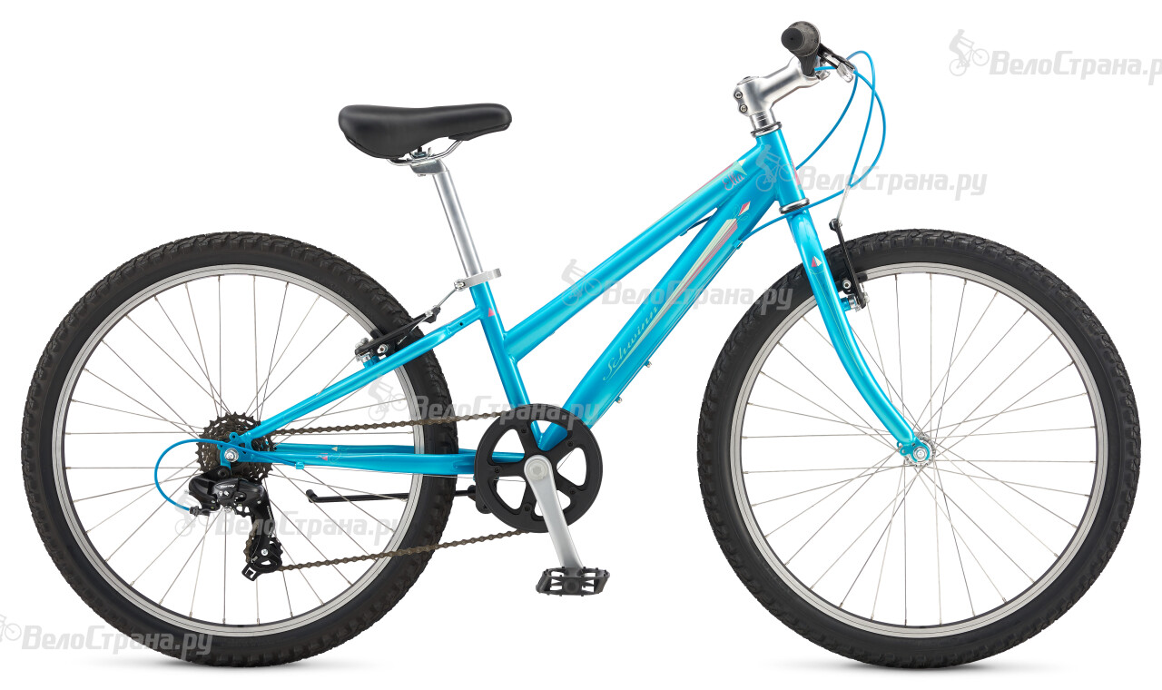 Велосипед Schwinn Ella Girl 24 (2018)