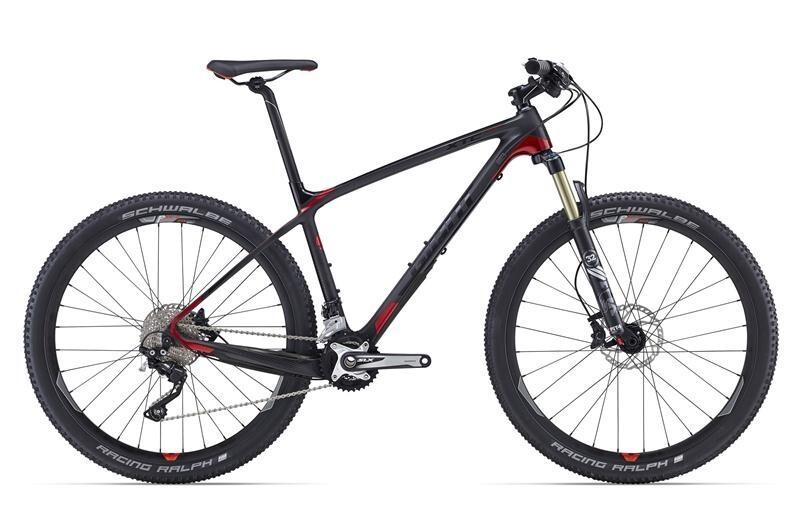 Купить Горный велосипед Giant XTC Advanced 27.5 2 (2016)