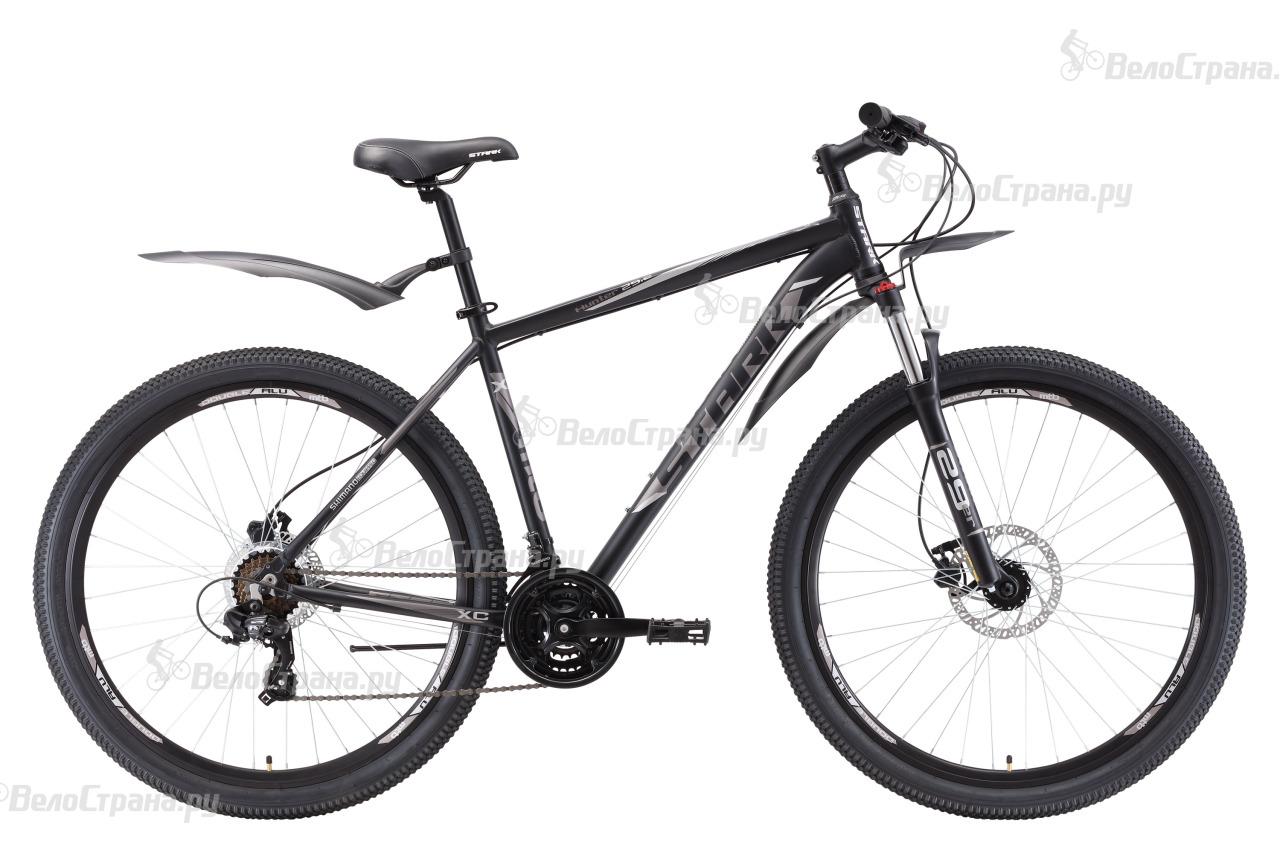 Велосипед Stark Hunter 29.2 HD (2018)