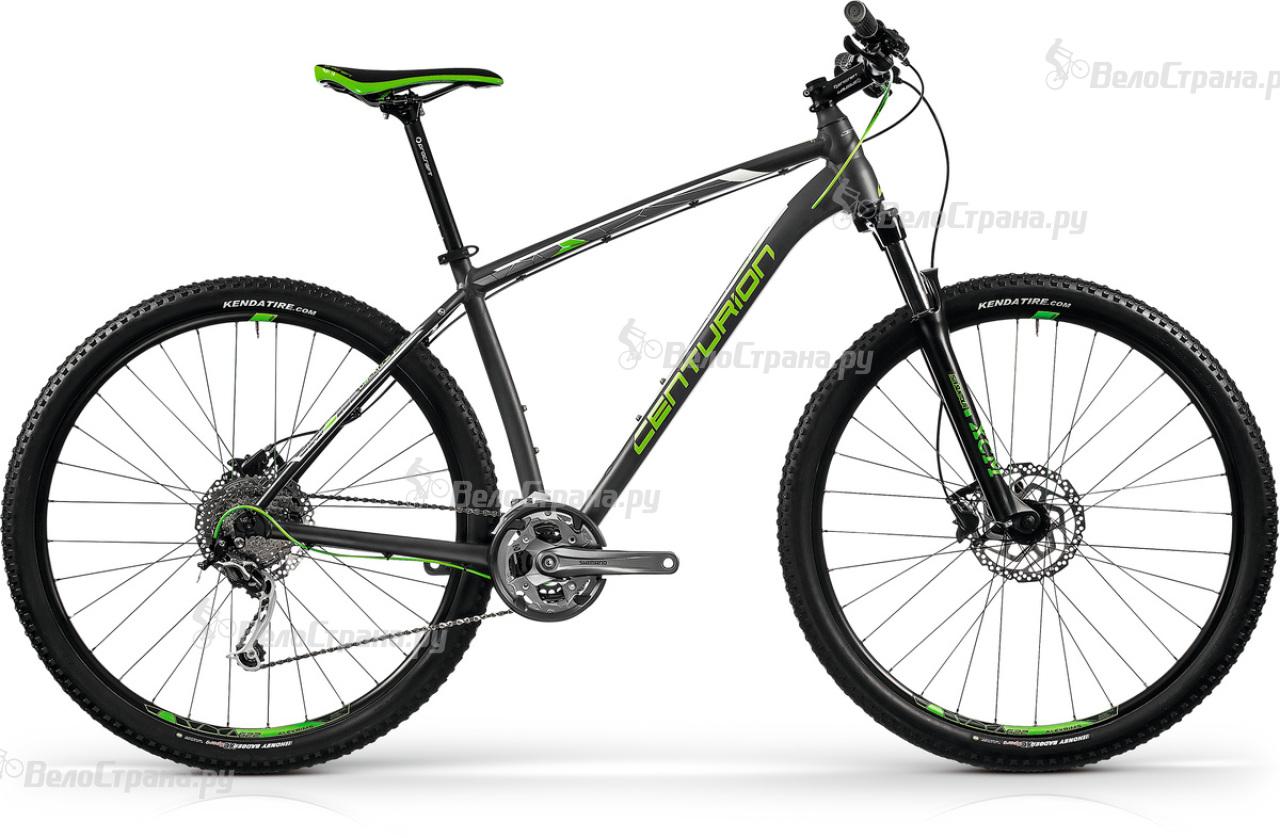 Велосипед Centurion Backfire Pro 200.29 (2018)