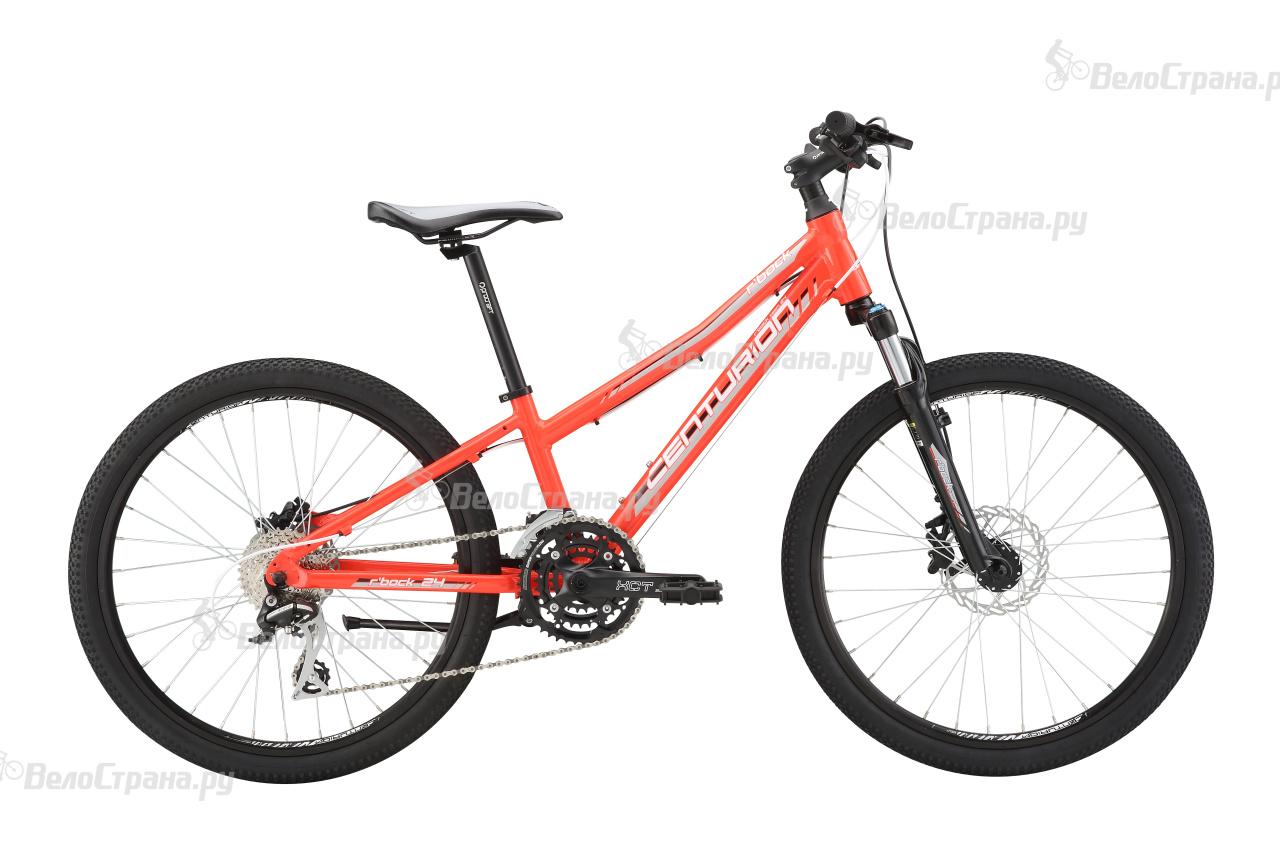Велосипед Centurion R'Bock 24-D Team (2018) велосипед centurion bock 24 2013