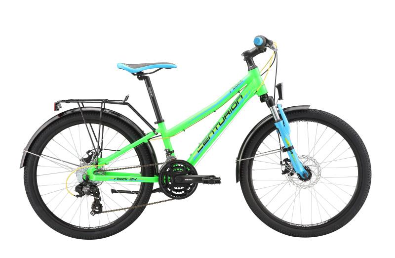 Купить Подростковый велосипед Centurion R' Bock 24-D EQ (2018)