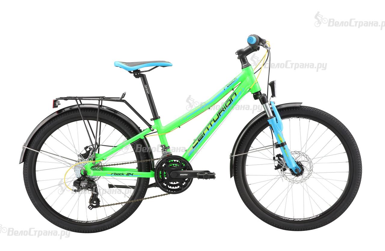 Велосипед Centurion R' Bock 24-D EQ (2018) велосипед centurion bock 24 2013