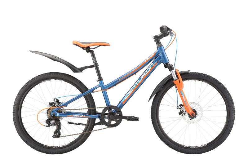 Купить Подростковый велосипед Centurion R'Bock 24-D (2018)