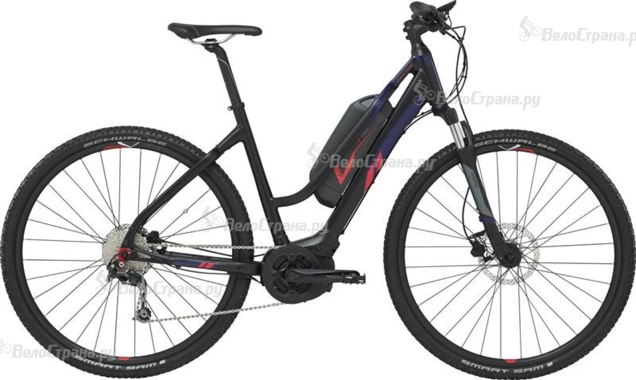Велосипед Giant Explore E+ XC STA (2016)