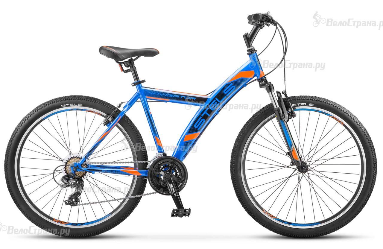 Велосипед Stels Navigator 550 V V030 (2018) велосипед stels navigator 310 2016