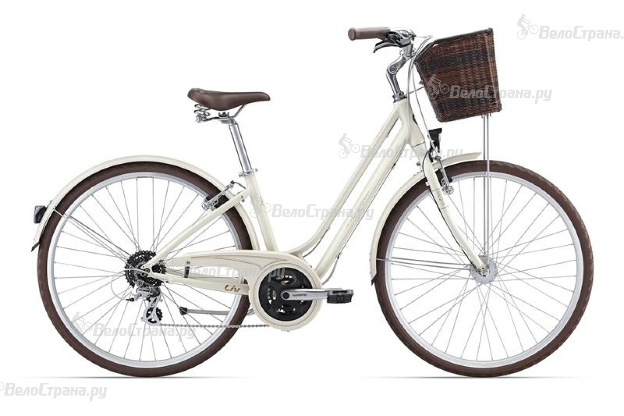Велосипед Giant Flourish 2 (2016) daikin ftxb60c rxb60c