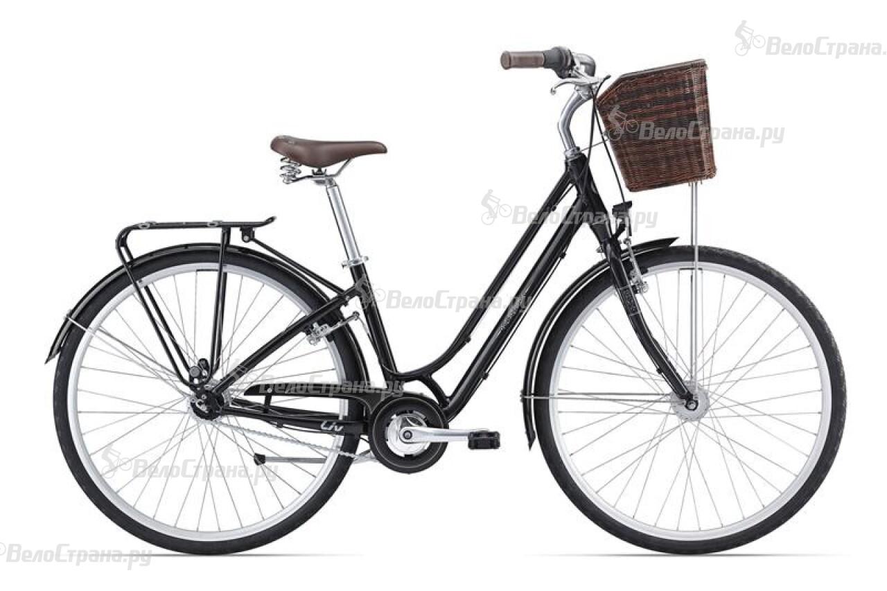 Велосипед Giant Flourish 1 (2016)