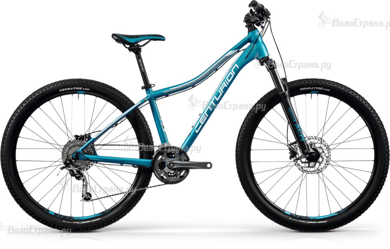 Велосипед Centurion EVE Pro 200.27 (2018) велосипед centurion eve 80 27 2016