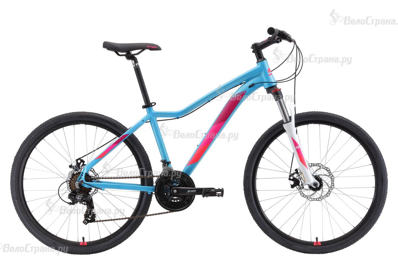 Велосипед Stark Viva 26.2 D (2018) велосипед stark outpost 26 1 d 2018