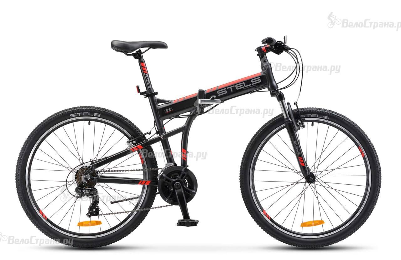 Велосипед Stels Pilot 970 V V020 (2018) велосипед stels pilot 230 lady v020 2018