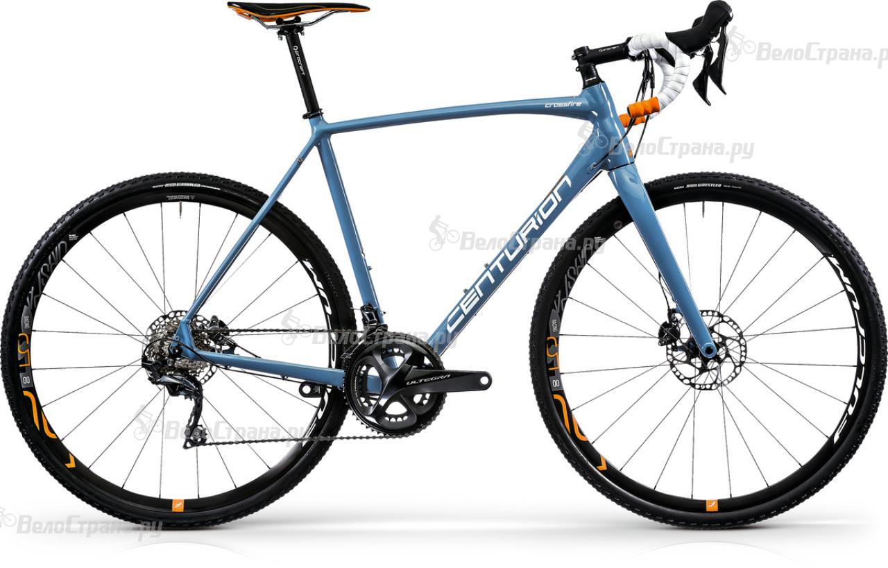 Велосипед Centurion Crossfire 4000 (2018) автосигнализация без автозапуска kgb g 5 saturn cancard