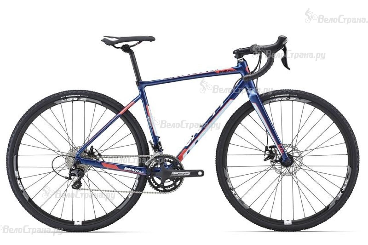 Велосипед Giant Brava SLR (2016)