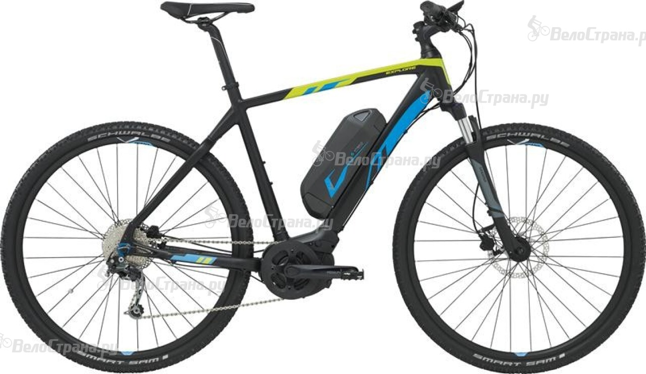 Велосипед Giant Explore E+ XC GTS (2016) new original xc e8ad updated to xc e8ad h 14bit 8 ai plc expansion modules