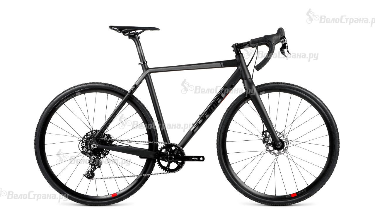 Велосипед Format 2321 (2018) велосипед format 1212 2014