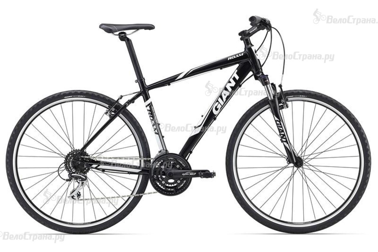 где купить  Велосипед Giant Roam 3 (2016)  дешево