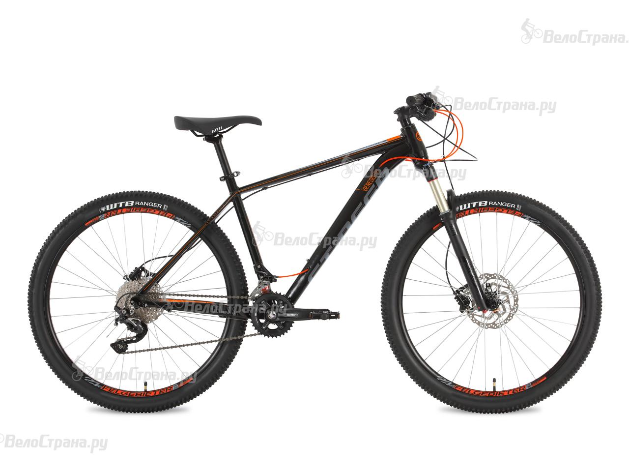 Велосипед Stinger Genesis Pro 29 (2018)