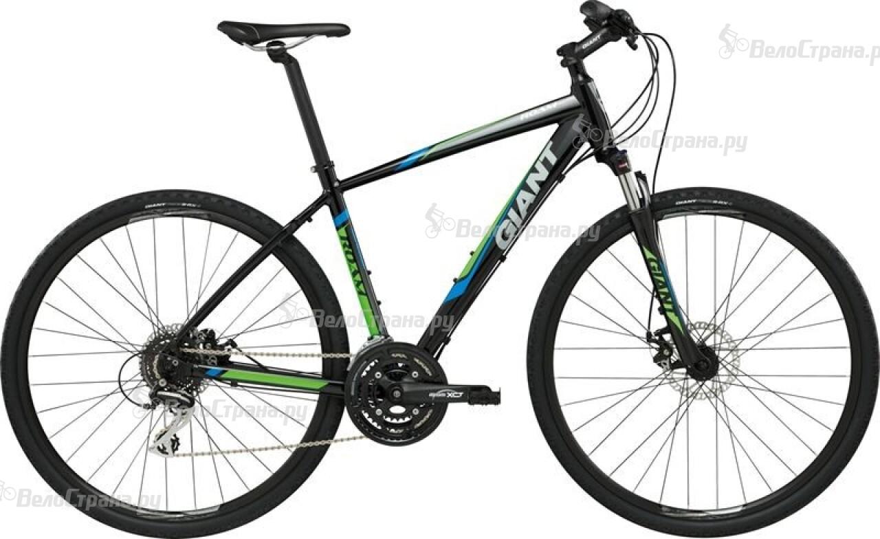 купить Велосипед Giant Roam 3 Disc (2016) недорого