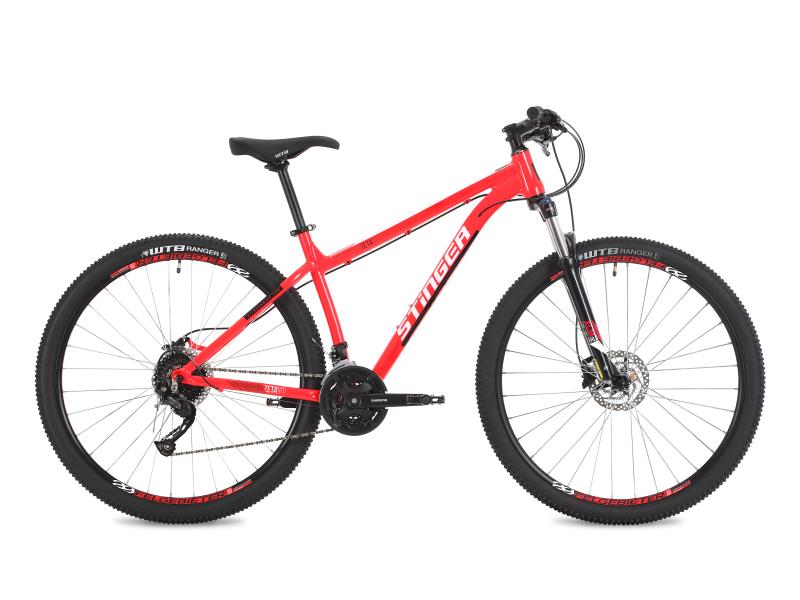 Купить Горный велосипед Stinger Zeta Std 29 (2018)