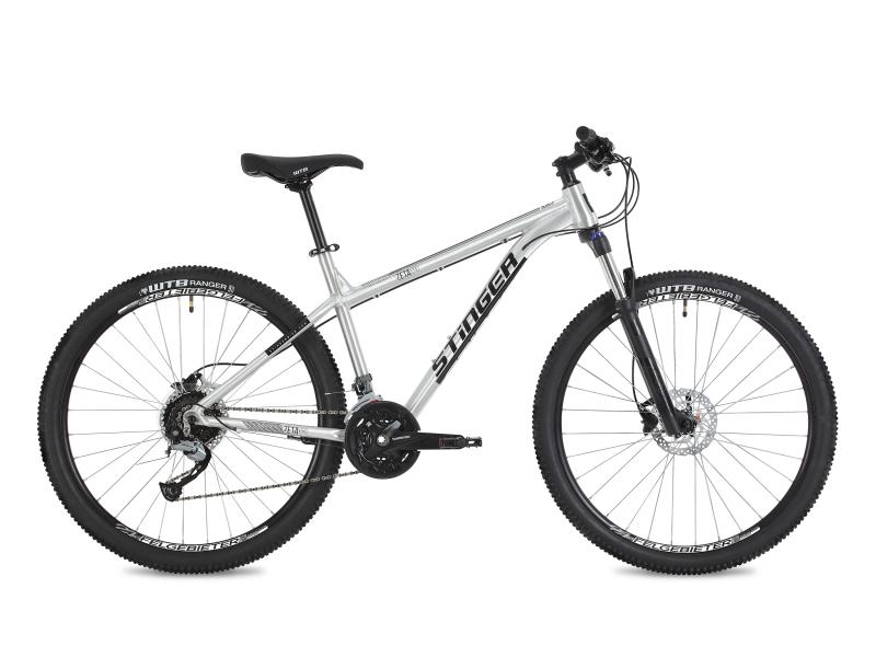 Купить Горный велосипед Stinger Zeta Pro 27,5 (2018)