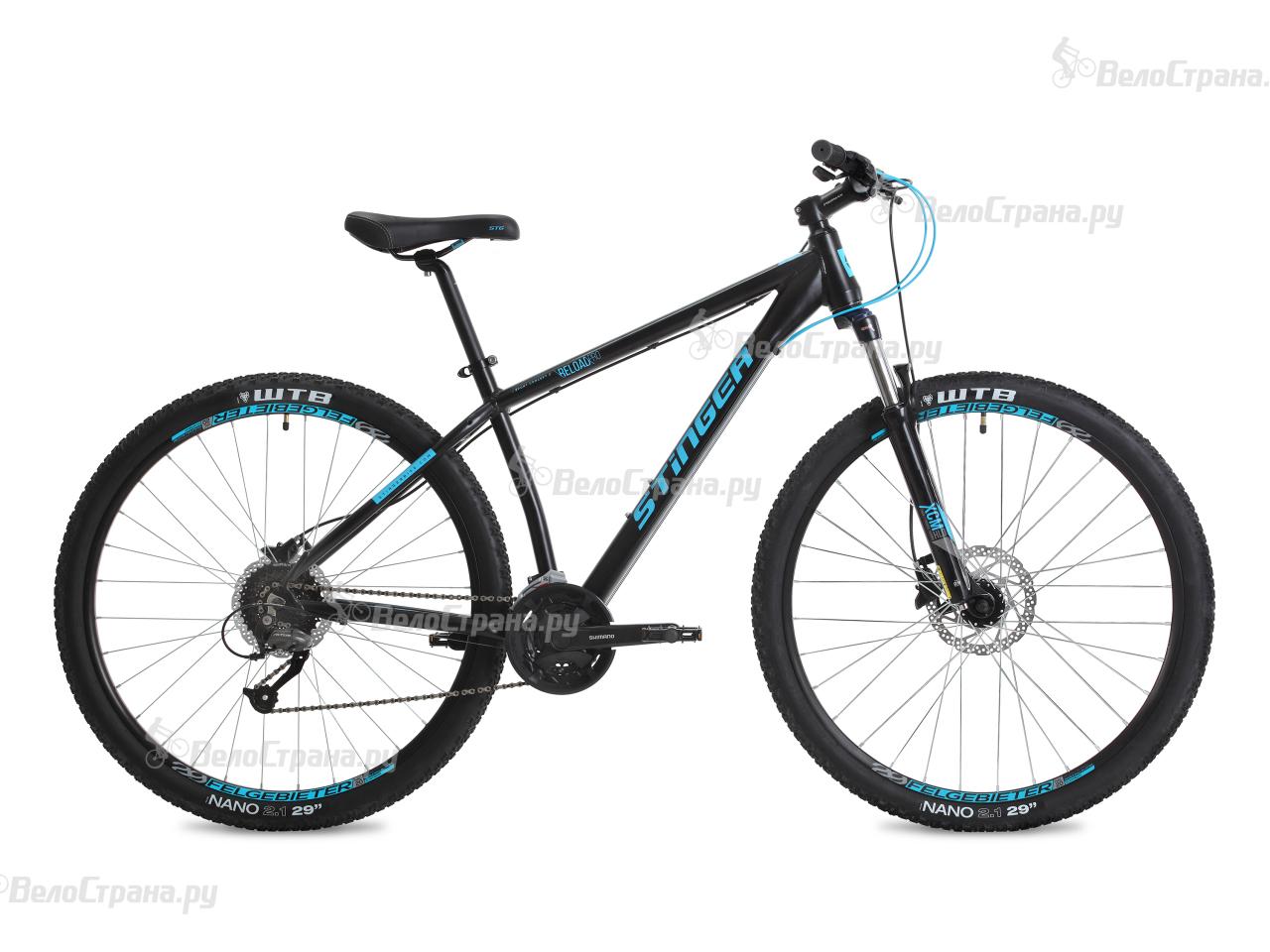 Велосипед Stinger Reload Pro 29 (2018)