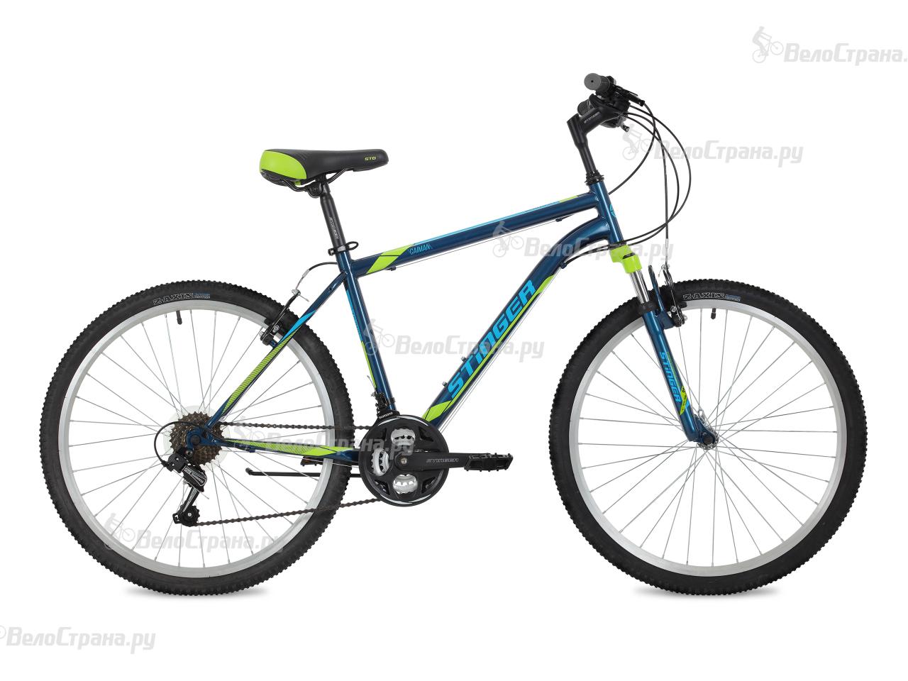 Велосипед Stinger Caiman 26