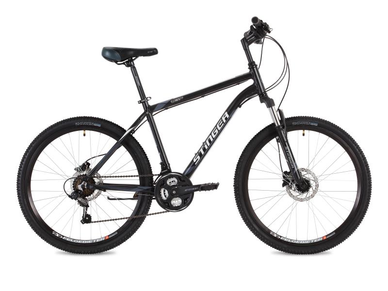Купить Горный велосипед Stinger Element HD 26 (2018)