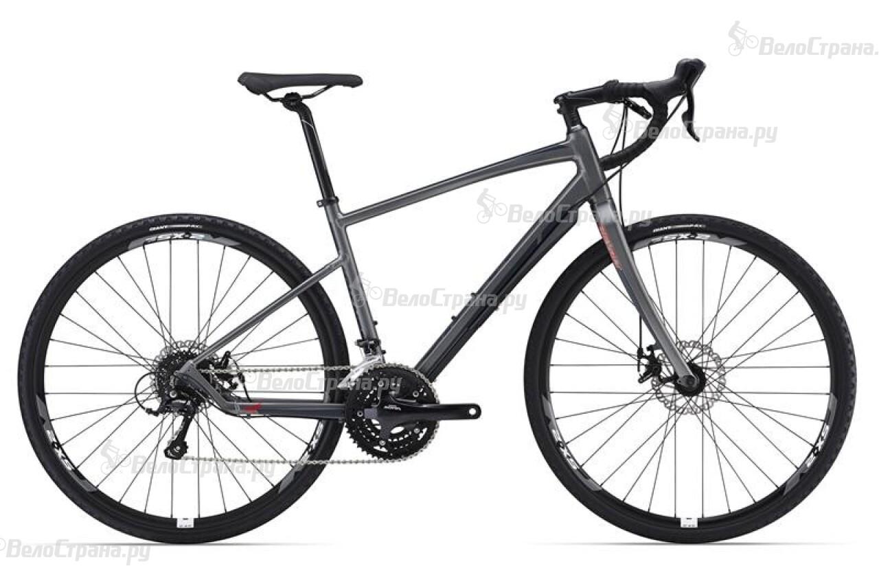 цена на Велосипед Giant Revolt 2 (2016)